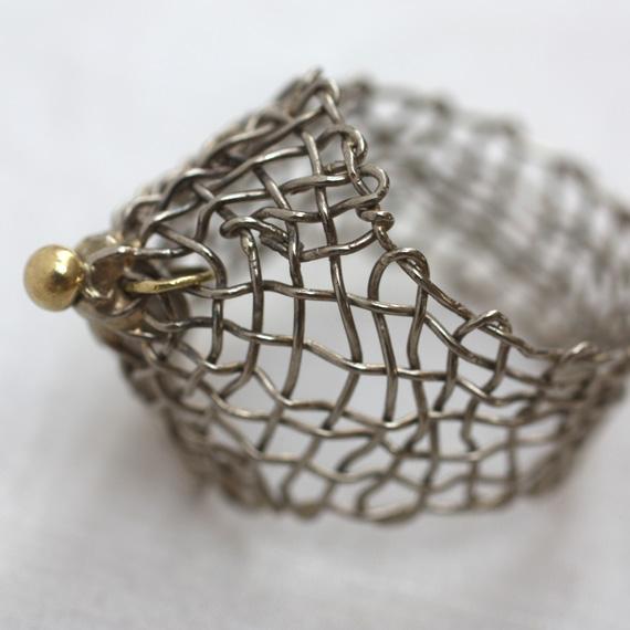 Flux Ring Material